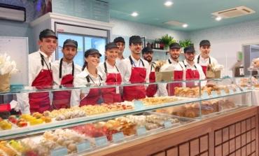 Lagardère apre un format di pasticceria siciliana