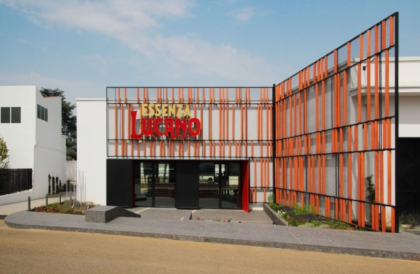 Amaro Lucano apre il suo museo interattivo