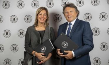 Expo Riva Hotel diventa Hospitality