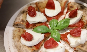 Autogrill porta a Milano la pizza di Renato Bosco