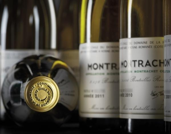 Bolaffi batte a 65mila euro una top-lot di Montrachet