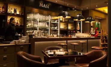 Masi apre il wine bar a Monaco