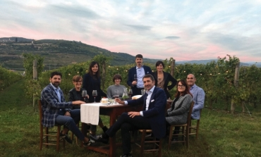 Tommasi investe nelle cantine in Toscana e Oltrepò