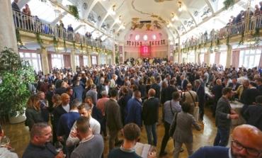 Merano WineFestival, 28ª edizione nel segno di Leonardo