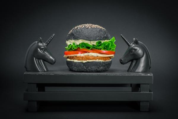 Buono Ventures investe nell'hamburger vegano