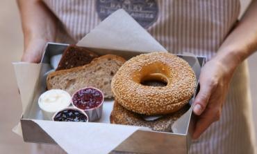 California Bakery finisce in default