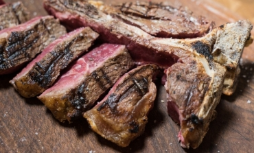Il leader della bistecca? A Firenze ne cuoce 100mila l'anno