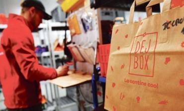 """Carrefour investe nella """"mensa digitale"""""""
