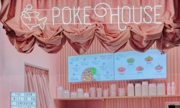 Poke House, settima insegna in Rinascente