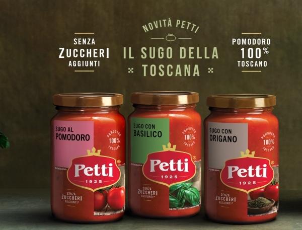 C'è più sugo in Barilla. Acquisita Italian Food