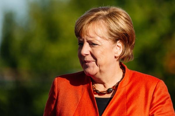 La Merkel beve piemontese, Ricossa nel carrello