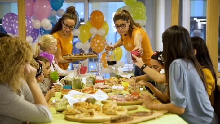 Investire in startup, dai ristoranti Benvenuto a Orapesce