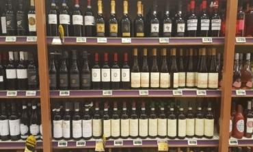 Il vino cresce nella grande distribuzione
