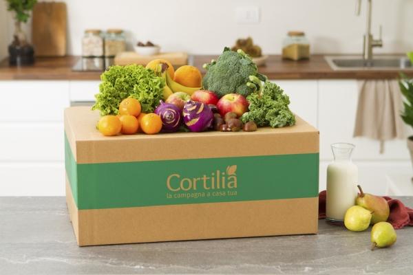 Frutta e verdura, vola il delivery