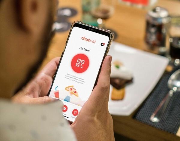 Distanziamento sociale al ristorante? Ci pensa una app