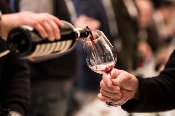 """Merano WineFestival in formula """"fase 2"""""""