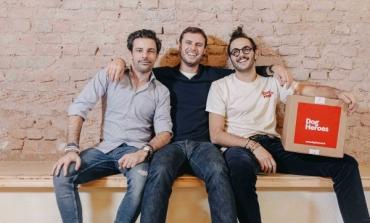 Round da 400mila euro per la startup Dog Heroes