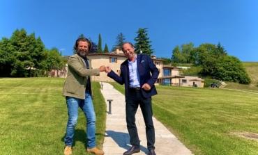 Italiani e francesi assieme, nasce Advini Italia