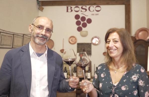 Prosit entra in Abruzzo con Nestore Bosco