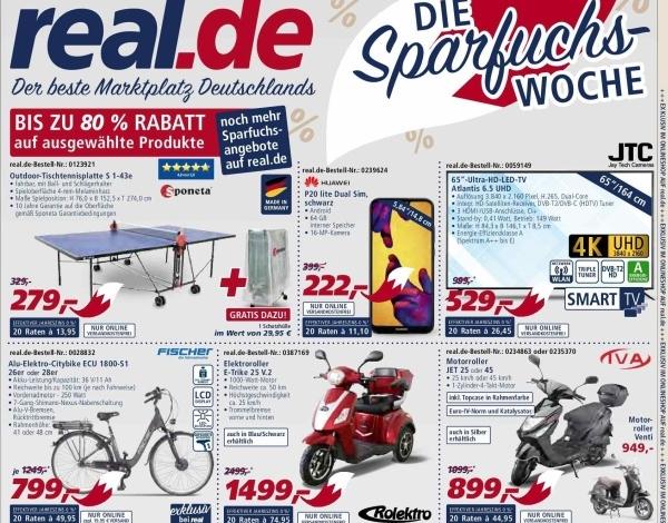 Lidl accelera sull'e-commerce e si compra Real.de