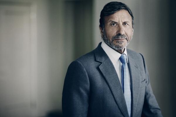 Rocco Forte arriva a Milano, al The Carlton