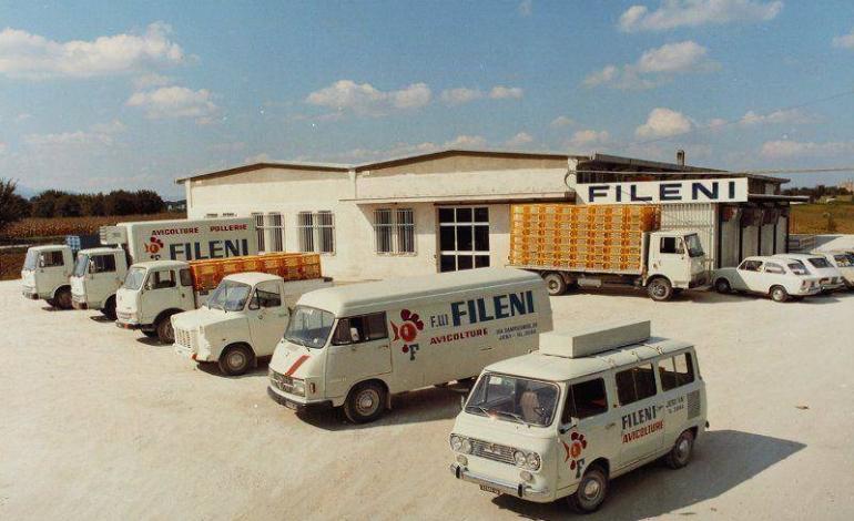 Fileni ottiene 15 mln per la sostenibilità