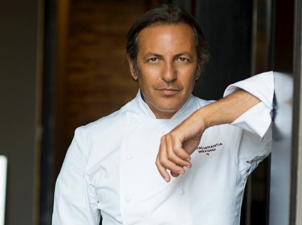 """Filippo La Mantia """"taglia"""" al nord e cresce in Sicilia"""