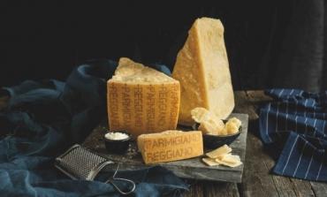 Il Parmigiano Reggiano vola nel peggior semestre