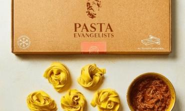 Gli Evangelists della pasta hanno conquistato gli inglesi