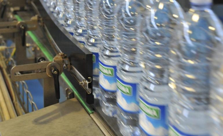 Nestlé vende le acque minerali e si tiene Panna, Perrier e S. Pellegrino