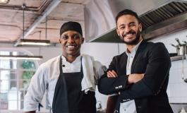 130 mnl nelle ghost kitchen dal cofondatore di Uber
