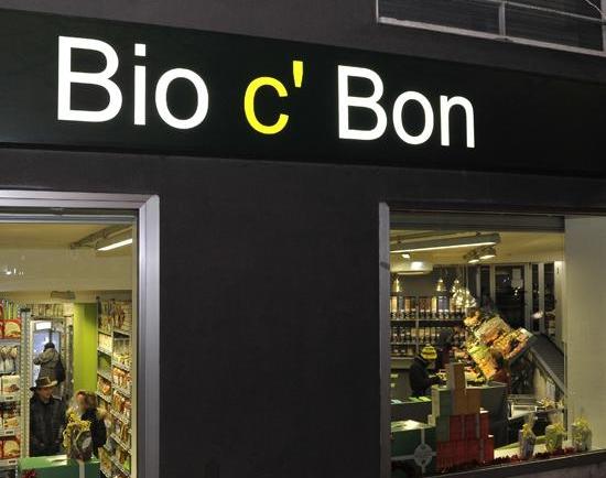 Caccia al bio, Carrefour compra Bio C' Bon