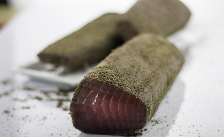 Da commodity, il pesce diventa brand