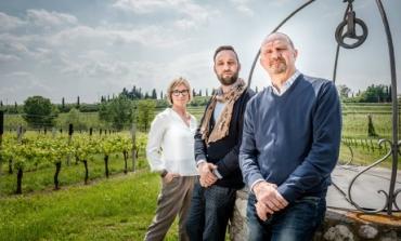 Il vino online premia Tinazzi, vale il 10% del fatturato