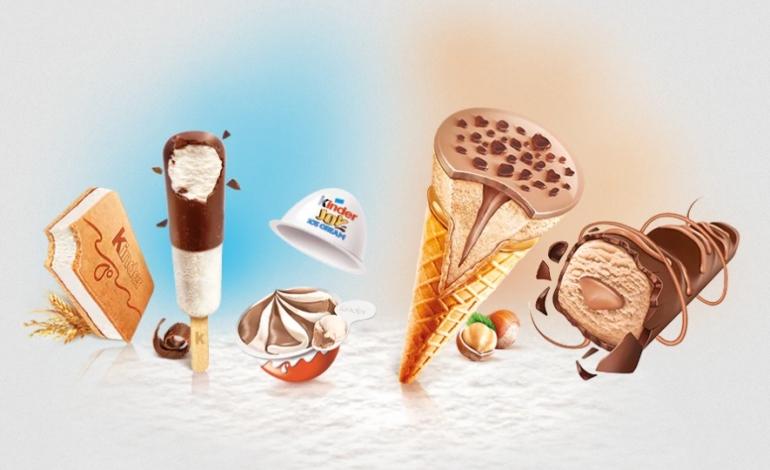 Ferrero sfida i colossi del gelato. E chiude l'anno con 12,3 mld di ricavi