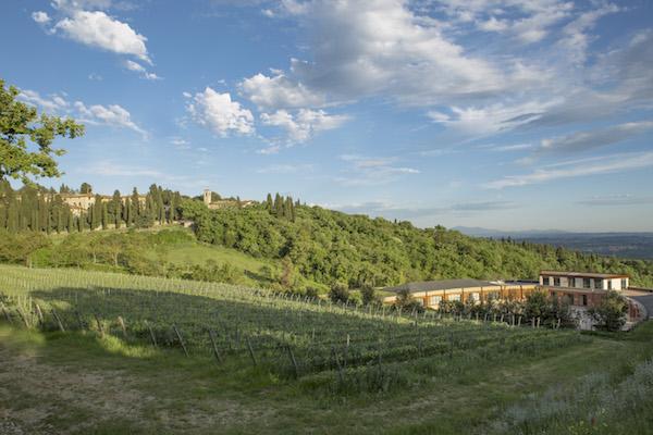 Mazzei, wine club e retail al 15% dei ricavi nel 2023