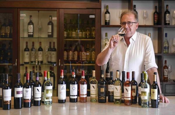 Torrevento rileva la maggioranza di Oria Wine
