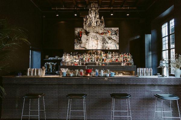 Cracco apre il nuovo ristorante nell'ex Ca' Bianca