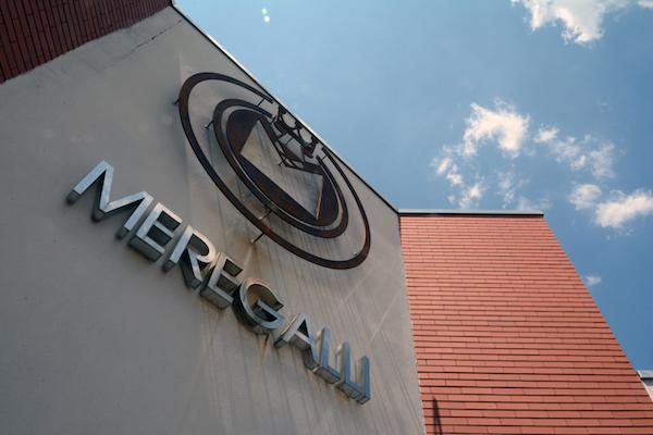 Gruppo Meregalli, il 2021 si apre in positivo