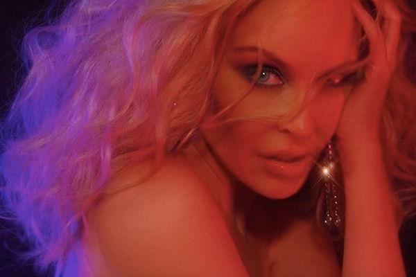 Kylie Minogue con Zonin per il suo primo prosecco
