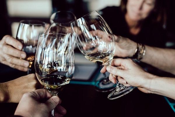 L'Italia è sul podio per consumo di vino nel 2020 (+7,5%)
