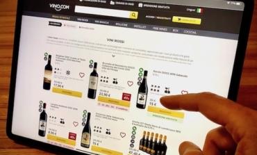 Vino.com si compra la startup Vino.it