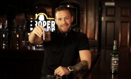 McGregor cede il suo brand di whisky per 600 mln $