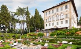 A Giacomo Milano va la ristorazione de Il Salviatino