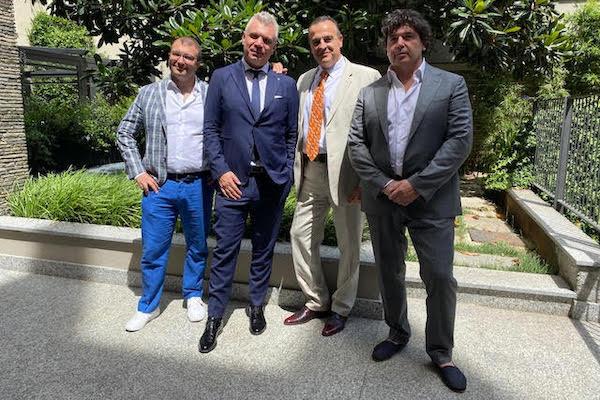 Made in Italy Fund compra la maggioranza dell'e-commerce Xtrawine