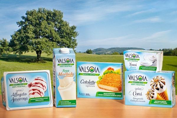Valsoia acquisisce Swedish Green Food Company