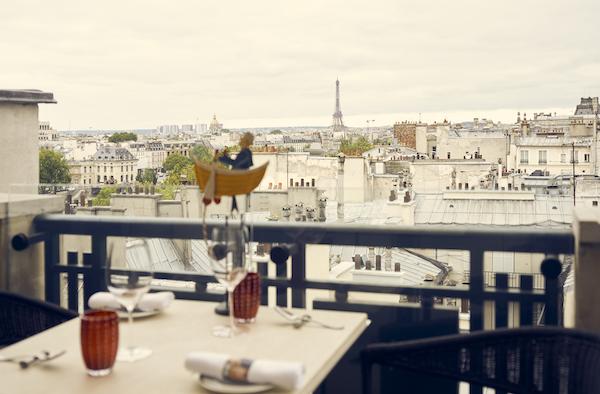 Langosteria inaugura a Parigi