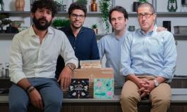 L'app di delivery Nutribees cambia proprietario