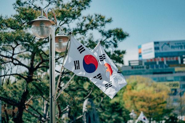 Corea del Sud sempre più 'attraente' per il vino