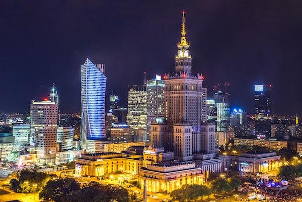 Polonia oltre la birra. L'Italia è il primo fornitore di vino grazie alle 'tre P'